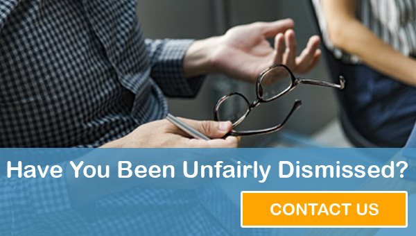 Have You Been Unfairly Dismissed
